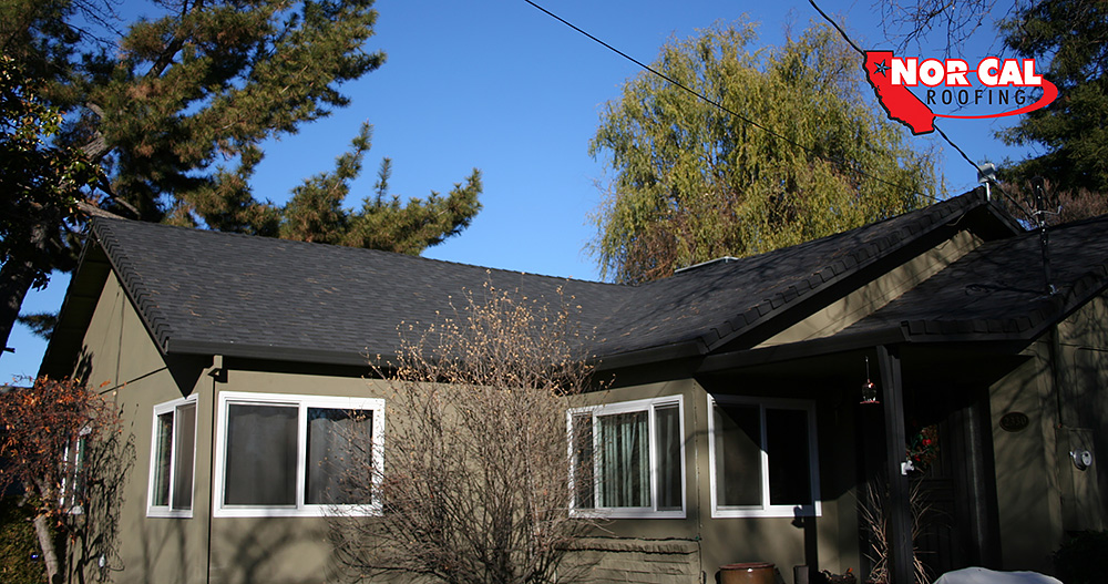 Nor Cal Residential Roofing Owens Corning Oak Ridge Roof Chico Orland
