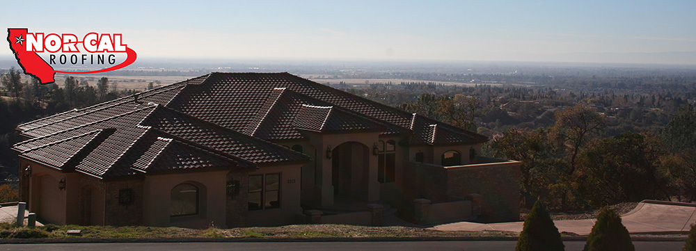 Nor Cal Residential Roofing