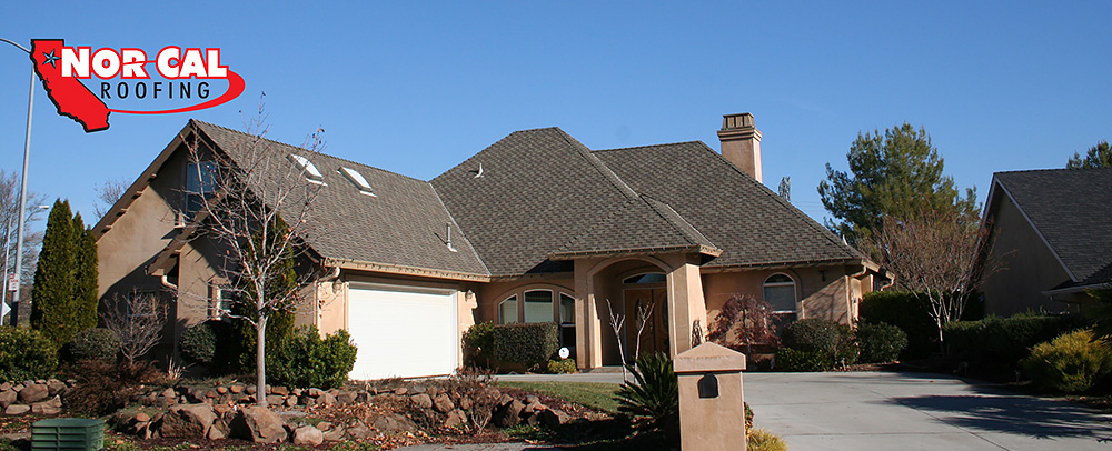 Nor Cal Roofing Certainteed Presidential Shingle Roof Contractor Butte Tehama Glenn County