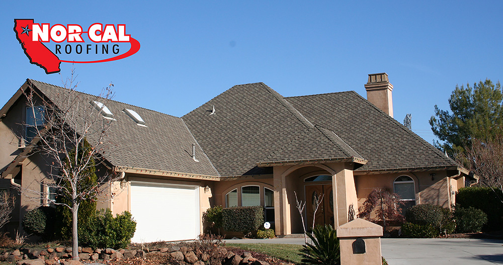 Nor Cal Roofing Chico Orland Certainteed Presidential Shingle