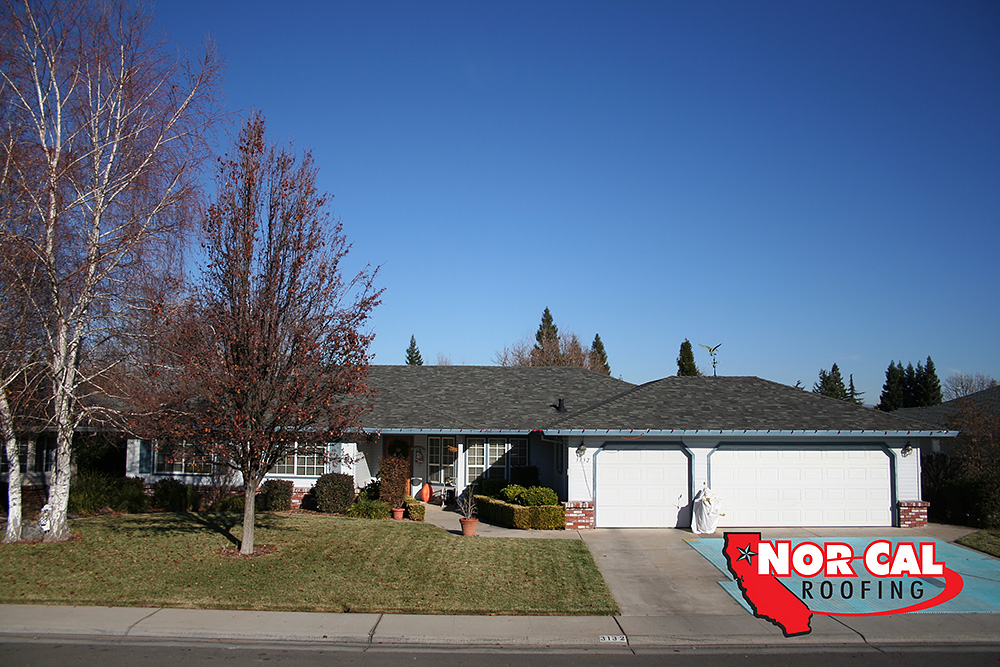 Nor Cal Roofing Malarkey Shingle Residential House