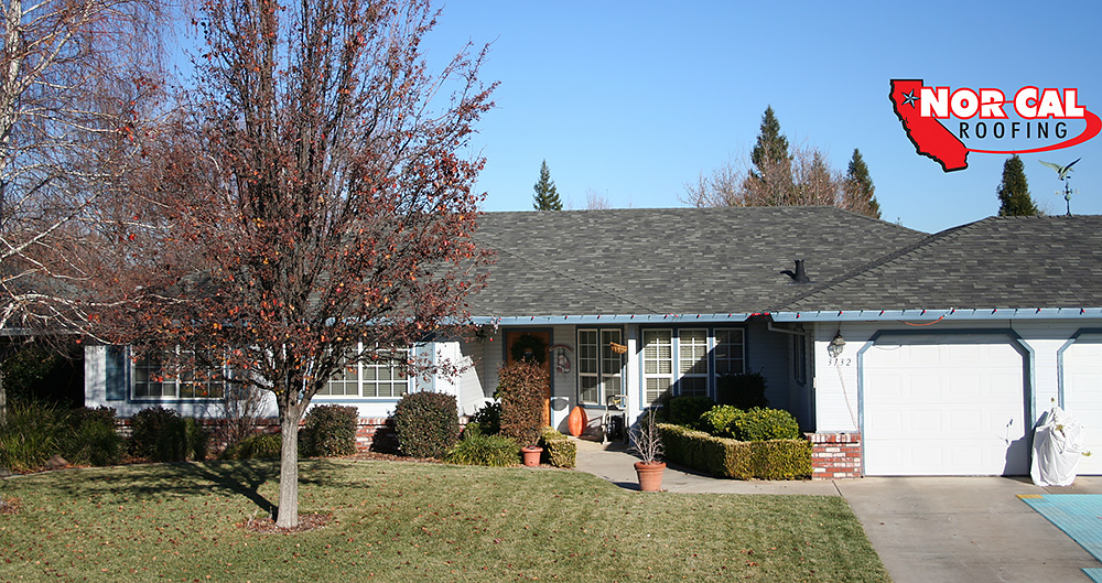 Nor Cal Roofing Residential Chico Orland Oroville
