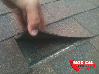 Nor-Cal Roofing - Leaking Roof
