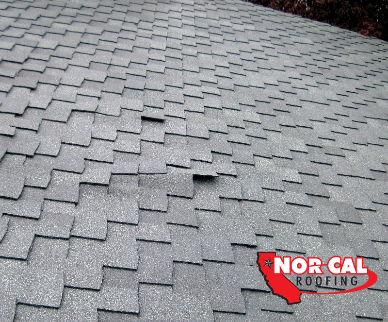 Is It Time To Replace My Roof Nor Cal Roofing Orland