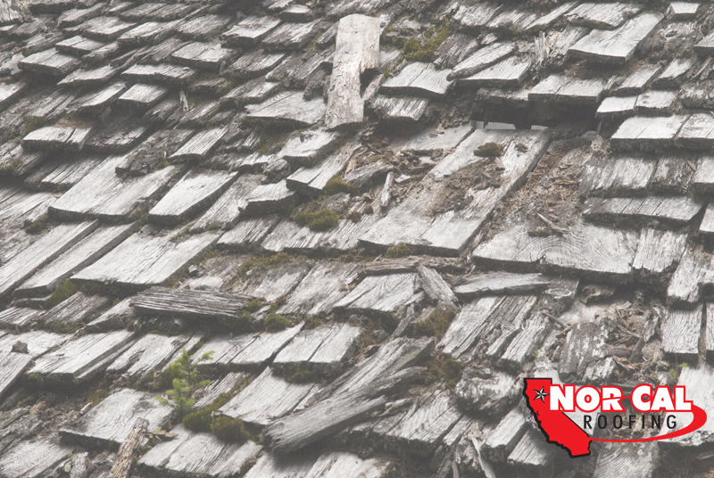Nor-Cal Roofing: Residential Roof Repairs