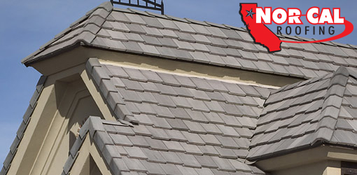 Concrete Tile roofing in orland, CA