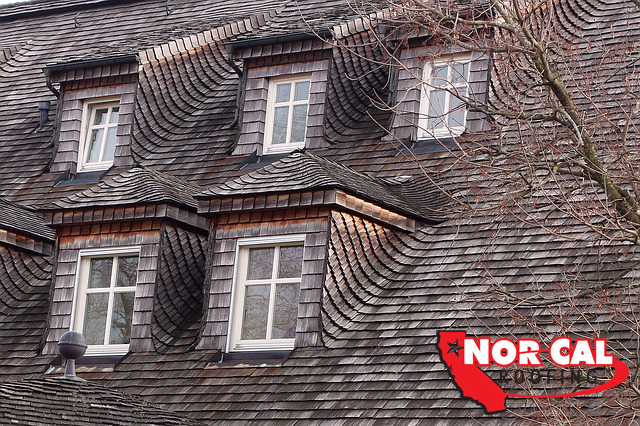 nor-cal-roofing-orland-chico-california-Wood-shingles