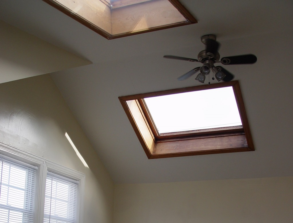 Nor-Cal Roofing in Orland, California - roofers custom skylight