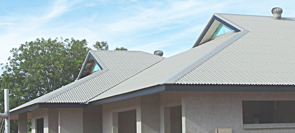 Popular Roof Styles In Orland And Northern California